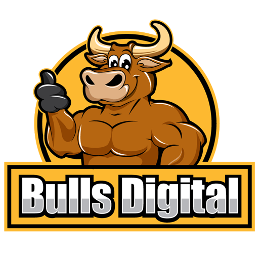 Bulls Digital - Affordable and Effective SEO Service Provider